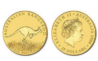 25 Δολάρια Αυστραλίας